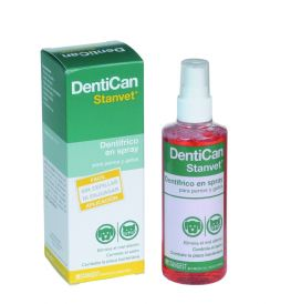 Dentican spray 125 ml lord perrum for Spray elimina olores ropa